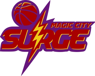 Magic City Surge logo