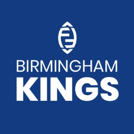 Birmingham Kings logo