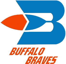 Buffalo Braves logo