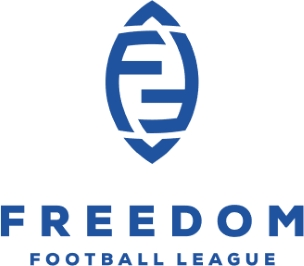 Freedom Football League logo