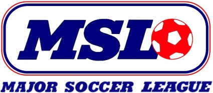 Major Soccer League logo