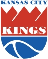 Kansas City Kings logo