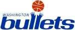 Washington Bullets logo