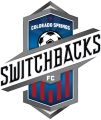 Colorado Springs Switchbacks logo