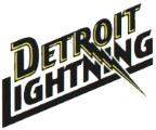 Detroit Lightning logo
