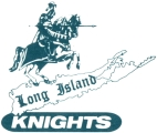 Long Island Knights logo