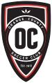 Orange County SC logo