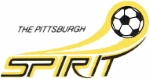 Pittsburgh Spirit logo