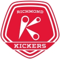 Richmond Kickers logo
