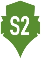 Seattle Sounders 2 logo