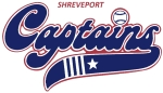Shreveport Captains logo