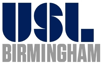 United Soccer League Birmingham logo