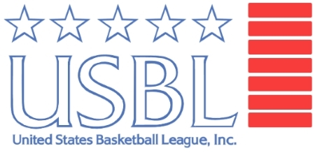 United States Basketball League logo